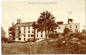 mt holyoke summit hous ma digital archives