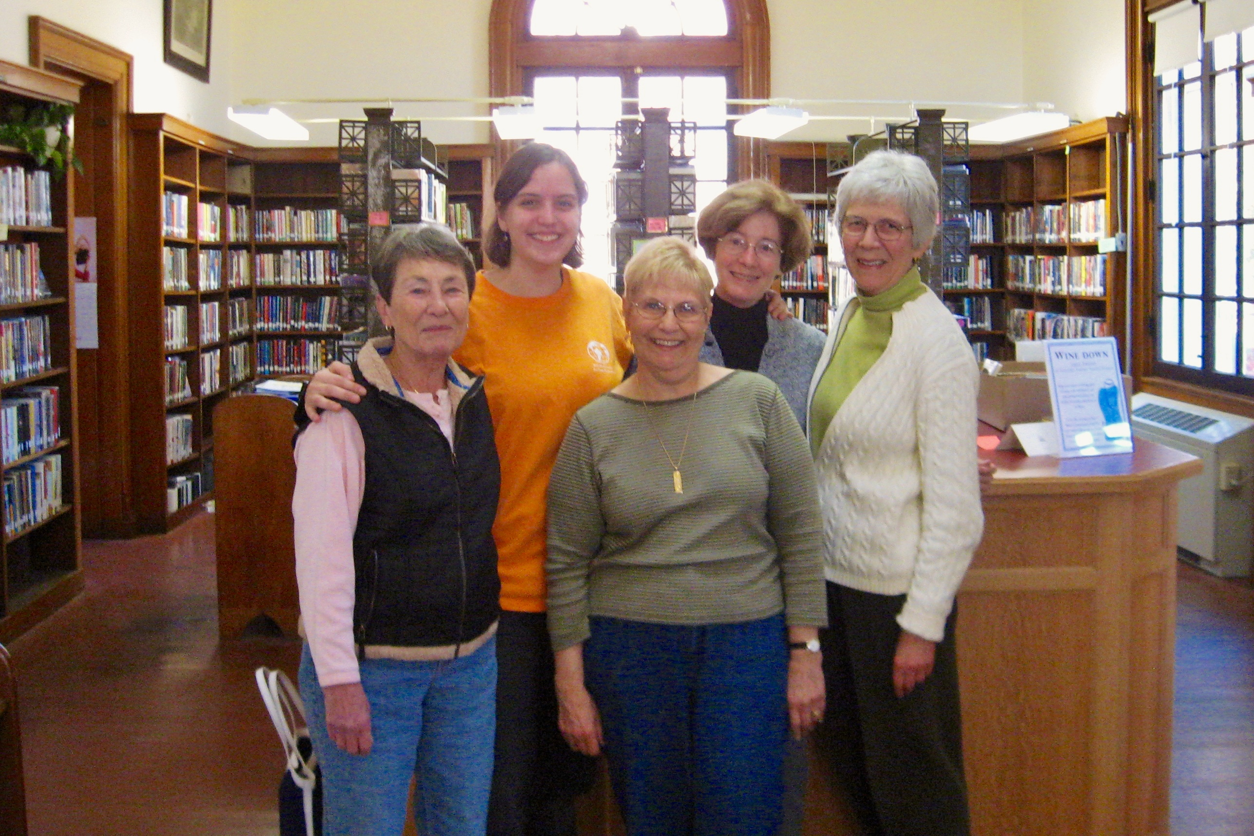 With The Support Of People Like You, Gaylord Library Has Served South Hadley  For 110 Years. Without Your Loyalty And Support, This Free Public Service  ...