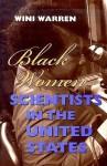 black women science